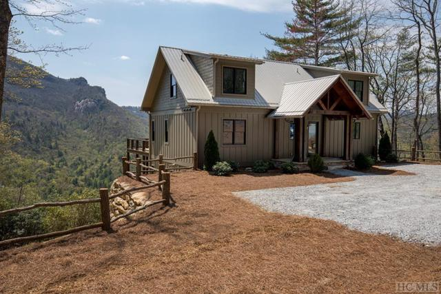 80 Greenwood Trail, Cashiers, NC 28217 (MLS #88299) :: Berkshire Hathaway HomeServices Meadows Mountain Realty