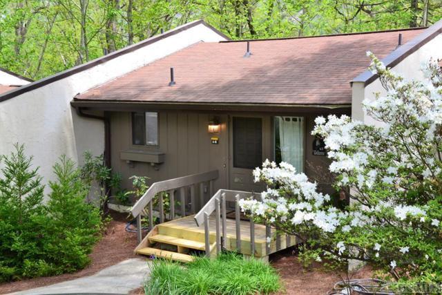 37 Dogwood Knob Lane B, Sapphire, NC 28774 (MLS #88314) :: Berkshire Hathaway HomeServices Meadows Mountain Realty