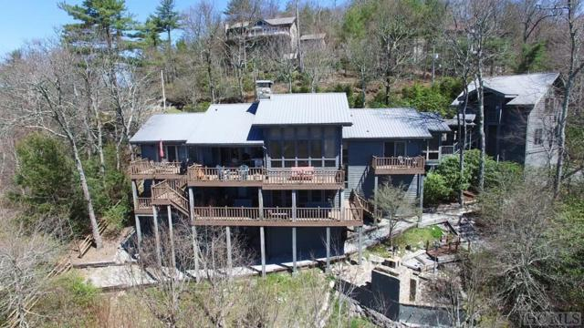 1751 High Gate Road, Highlands, NC 28741 (MLS #88320) :: Berkshire Hathaway HomeServices Meadows Mountain Realty