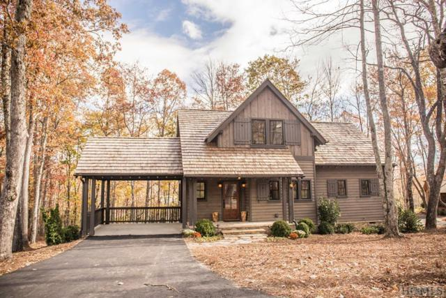 Glenville, NC 28736 :: Lake Toxaway Realty Co