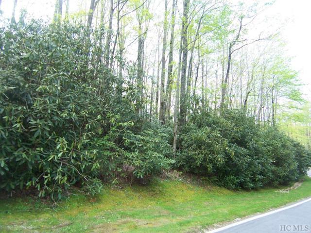 Lot 54 Cullasaja Club Drive, Highlands, NC 28741 (MLS #88343) :: Berkshire Hathaway HomeServices Meadows Mountain Realty
