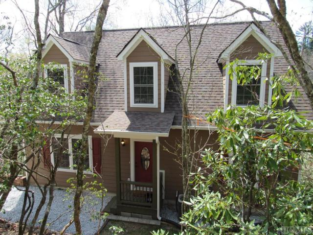 149 Hemlock Circle, Highlands, NC 28741 (MLS #88345) :: Lake Toxaway Realty Co