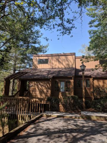 228 Emerald Ridge Road #57, Sapphire, NC 28774 (MLS #88353) :: Berkshire Hathaway HomeServices Meadows Mountain Realty