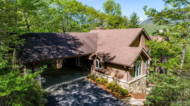 454 Lakeside Drive, Lake Toxaway, NC 28747 (MLS #88357) :: Lake Toxaway Realty Co