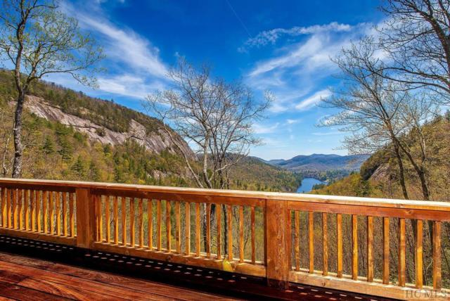 `190 Mica Court, Sapphire, NC 28774 (MLS #88363) :: Lake Toxaway Realty Co