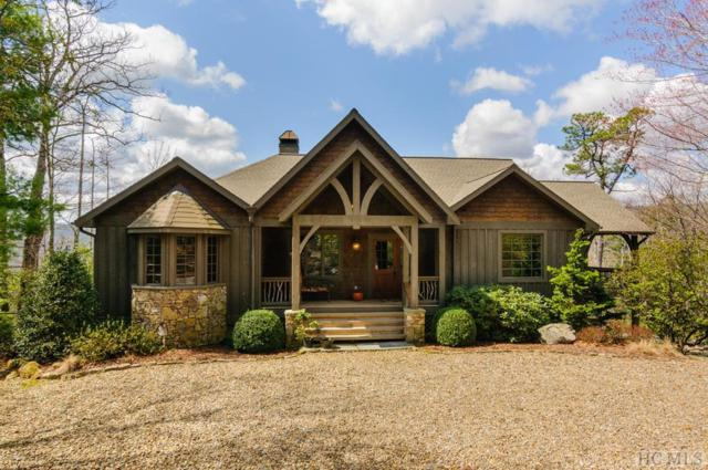 601 Hawk Mountain Road, Lake Toxaway, NC 28747 (MLS #88364) :: Lake Toxaway Realty Co