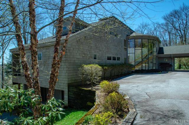 644 Big Bear Pen Mountain Road, Highlands, NC 28741 (MLS #88368) :: Berkshire Hathaway HomeServices Meadows Mountain Realty
