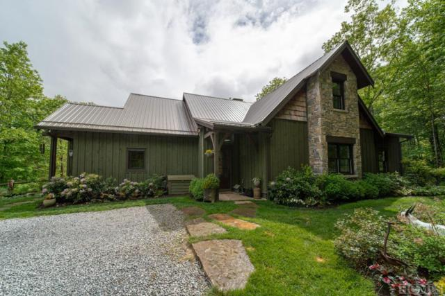 992 Found Forest Road, Cashiers, NC 28717 (MLS #88386) :: Pat Allen Realty Group