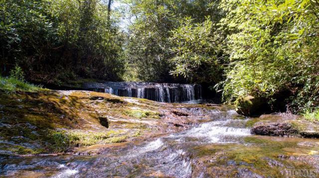 152 Sunrise Ridge, Sapphire, NC 28774 (MLS #88387) :: Berkshire Hathaway HomeServices Meadows Mountain Realty