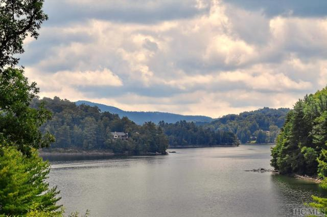 56 Stone Pointe Lane, Cullowhee, NC 28723 (MLS #88390) :: Lake Toxaway Realty Co