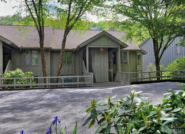 223 Chestnut Cove 6-B, Highlands, NC 28741 (MLS #88417) :: Berkshire Hathaway HomeServices Meadows Mountain Realty
