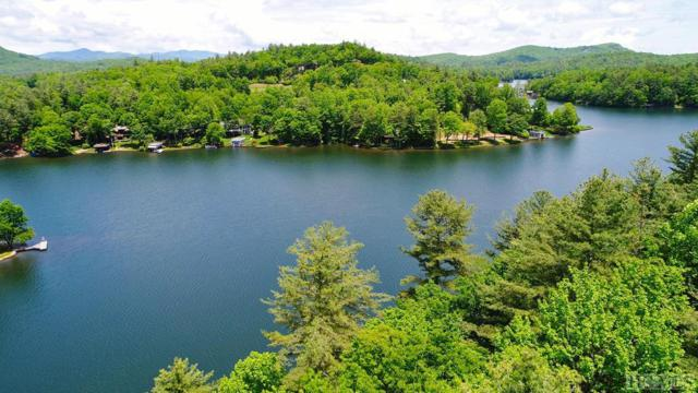 906 West Club Blvd, Lake Toxaway, NC 28747 (MLS #88429) :: Lake Toxaway Realty Co