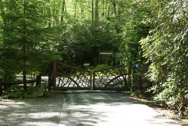 4 Stillwater, Cashiers, NC 28717 (MLS #88435) :: Berkshire Hathaway HomeServices Meadows Mountain Realty