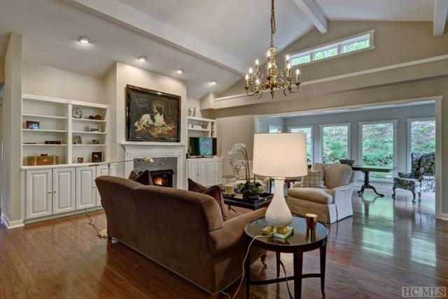 71 White Clover Lane, Highlands, NC 28741 (MLS #88439) :: Berkshire Hathaway HomeServices Meadows Mountain Realty