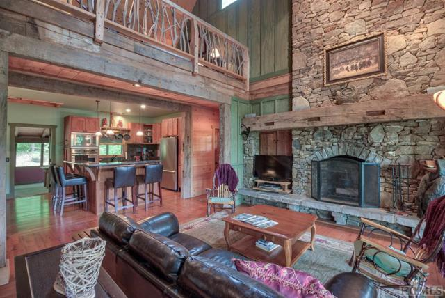 132 Sunset Court, Sapphire, NC 28774 (MLS #88468) :: Lake Toxaway Realty Co