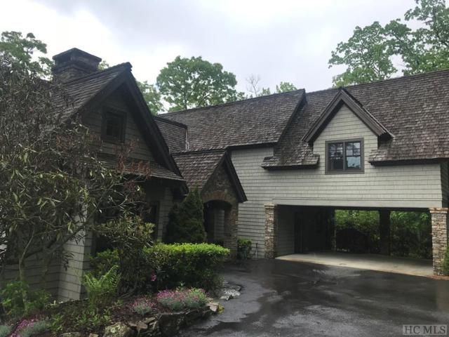 15 Willowbrook Court, Highlands, NC 28741 (MLS #88478) :: Lake Toxaway Realty Co