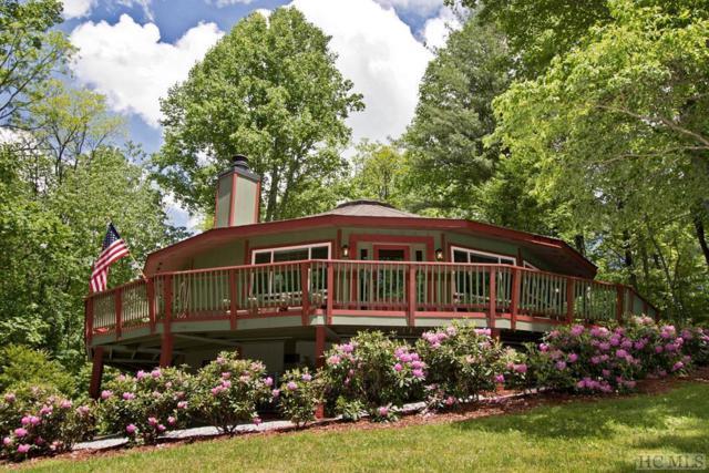 50 Broadmoor Lane, Sky Valley, GA 30537 (MLS #88481) :: Lake Toxaway Realty Co