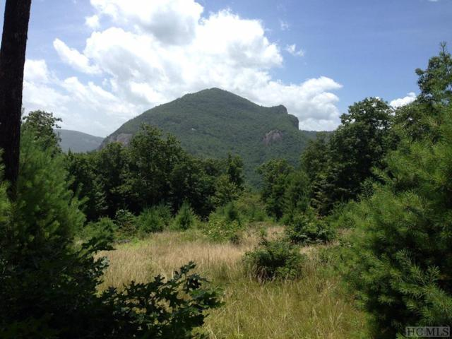 Lot 2 High Cliffs Road, Cashiers, NC 28717 (MLS #88497) :: Lake Toxaway Realty Co