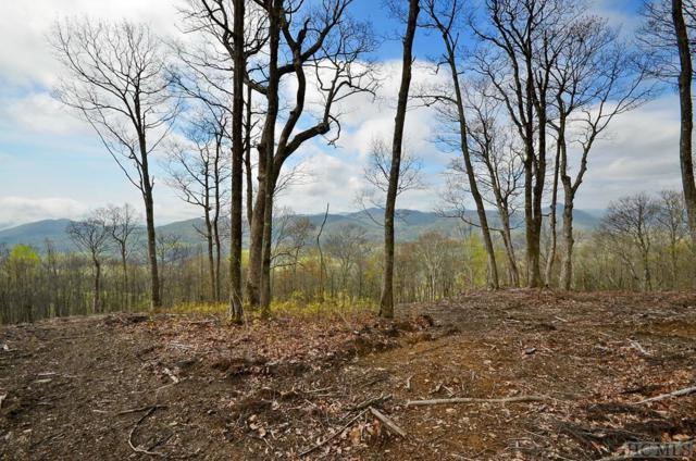 Lot 2 Fox Run Ridge Road, Sapphire, NC 28774 (MLS #88499) :: Berkshire Hathaway HomeServices Meadows Mountain Realty