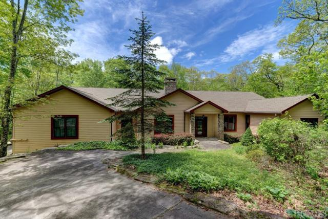 289 Apple Mountain Circle, Highlands, NC 28741 (MLS #88500) :: Berkshire Hathaway HomeServices Meadows Mountain Realty