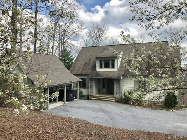 401 Meadowcrest Drive, Cashiers, NC 28717 (MLS #88514) :: Berkshire Hathaway HomeServices Meadows Mountain Realty
