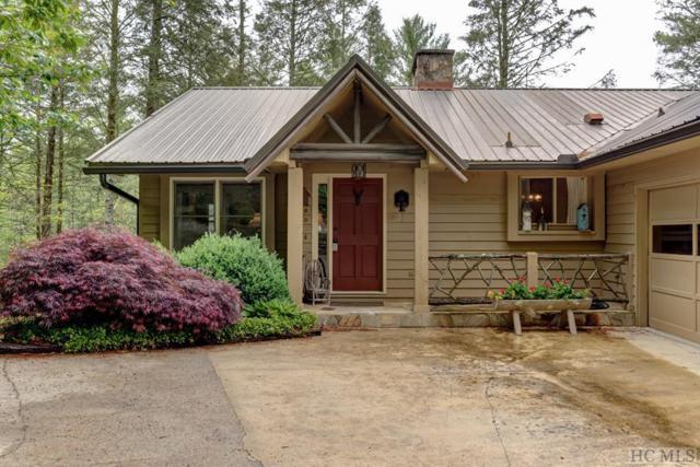 100 Mount Lori Drive, Highlands, NC 28741 (MLS #88515) :: Lake Toxaway Realty Co
