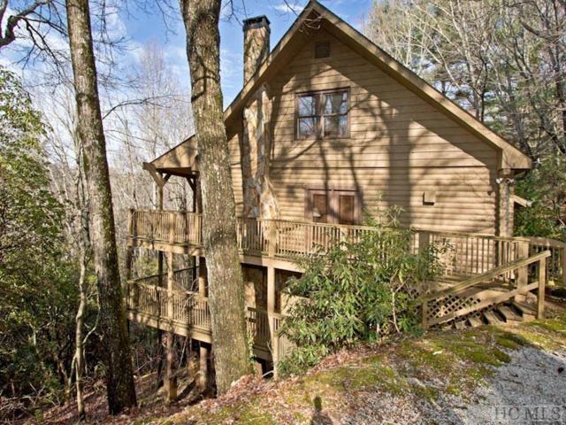319 Labelle Circle, Sky Valley, GA 30537 (MLS #88516) :: Lake Toxaway Realty Co