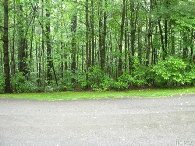 70 Big Pine Road, Sapphire, NC 28774 (MLS #88525) :: Berkshire Hathaway HomeServices Meadows Mountain Realty