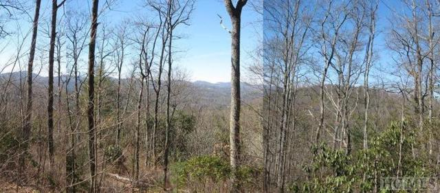 Lt 1 Forest Ridge Road, Cashiers, NC 28717 (MLS #88548) :: Berkshire Hathaway HomeServices Meadows Mountain Realty