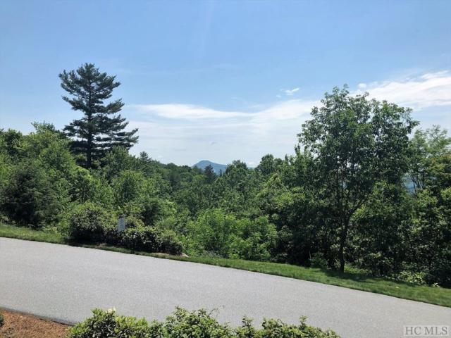 Lot E-1 High Mountain Drive, Cashiers, NC 28717 (MLS #88562) :: Lake Toxaway Realty Co