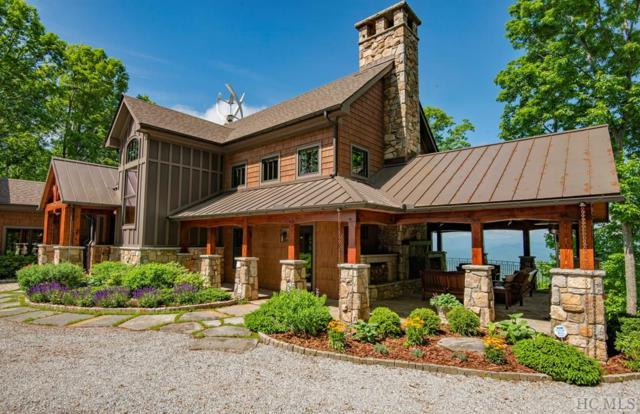 315 Bears Paw Trail, Franklin, NC 28734 (MLS #88566) :: Berkshire Hathaway HomeServices Meadows Mountain Realty