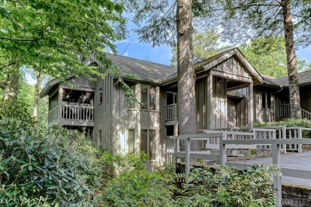 145 Chestnut Cove 3-C, Highlands, NC 28741 (MLS #88574) :: Berkshire Hathaway HomeServices Meadows Mountain Realty
