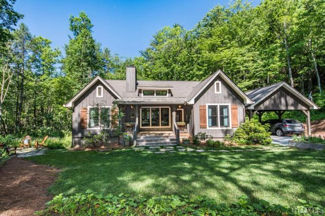 754 Found Forest Road, Cashiers, NC 28717 (MLS #88578) :: Berkshire Hathaway HomeServices Meadows Mountain Realty