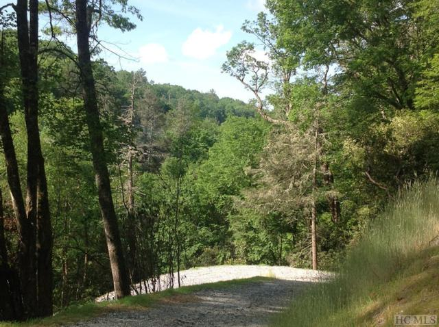 TBD Skyline Lodge Road, Highlands, NC 28741 (MLS #88581) :: Berkshire Hathaway HomeServices Meadows Mountain Realty