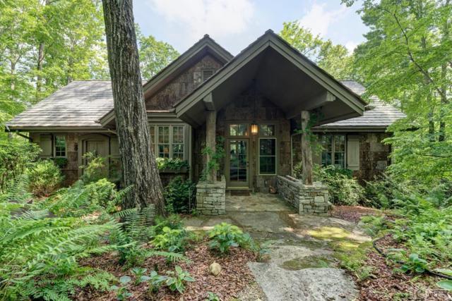 158 Bent Tree Lane, Cashiers, NC 28717 (MLS #88591) :: Lake Toxaway Realty Co