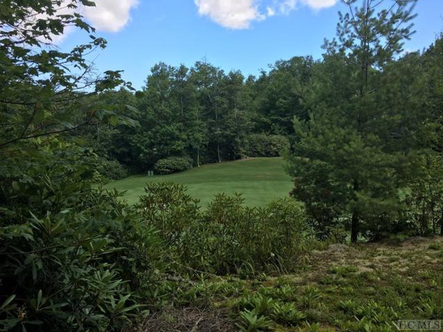 275 E Garnet Rock Trail, Highlands, NC 28741 (MLS #88592) :: Berkshire Hathaway HomeServices Meadows Mountain Realty
