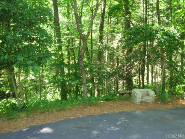 8 Leaning Tree Road, Sapphire, NC 28774 (MLS #88594) :: Berkshire Hathaway HomeServices Meadows Mountain Realty