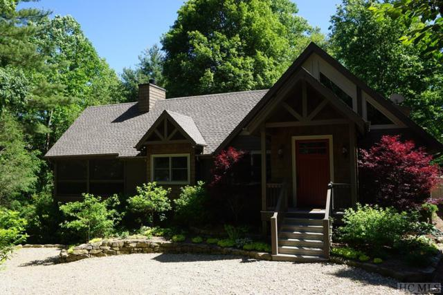 375 Old Orchard Road, Highlands, NC 28741 (MLS #88604) :: Lake Toxaway Realty Co