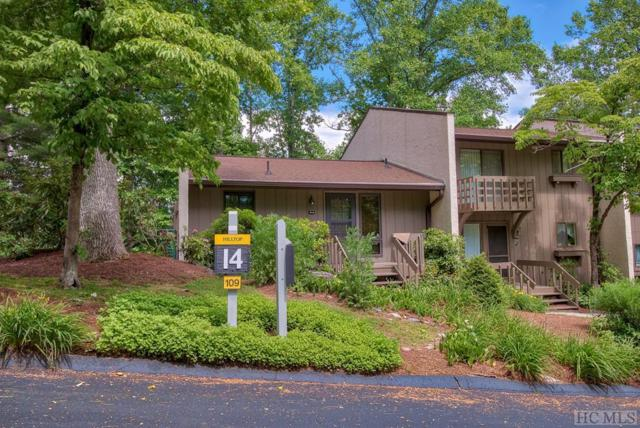 109 Holly Ridge Road A, Sapphire, NC 28774 (MLS #88613) :: Berkshire Hathaway HomeServices Meadows Mountain Realty