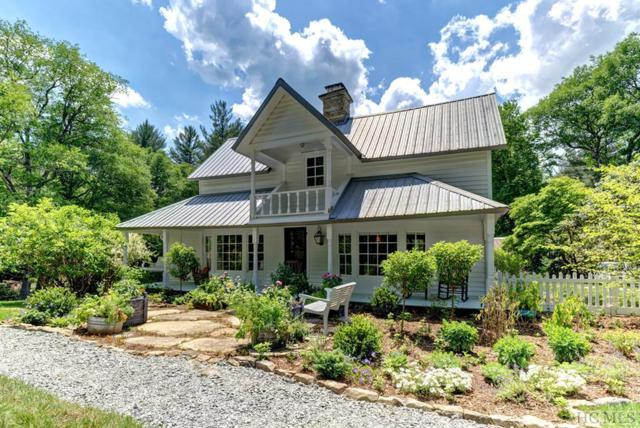 144 Laurel Knob Road, Cashiers, NC 28717 (MLS #88618) :: Berkshire Hathaway HomeServices Meadows Mountain Realty
