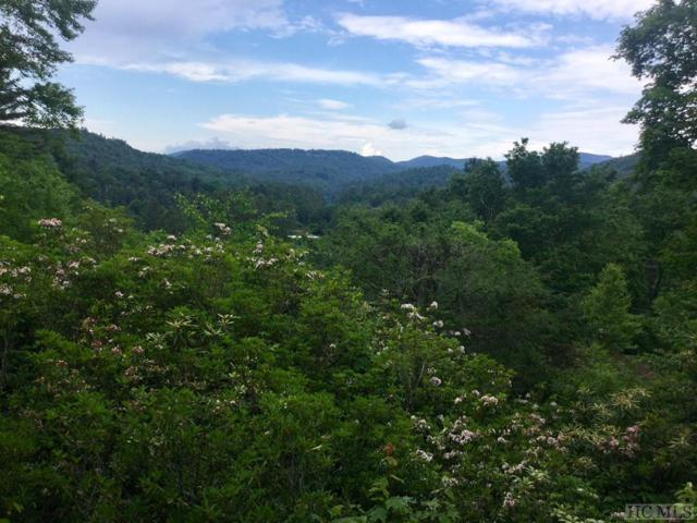 1801 Highlands Mountain Club Drive #1801, Highlands, NC 28741 (MLS #88621) :: Berkshire Hathaway HomeServices Meadows Mountain Realty