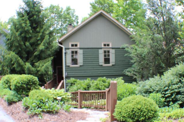 8 Par Path, Cashiers, NC 28717 (MLS #88629) :: Berkshire Hathaway HomeServices Meadows Mountain Realty