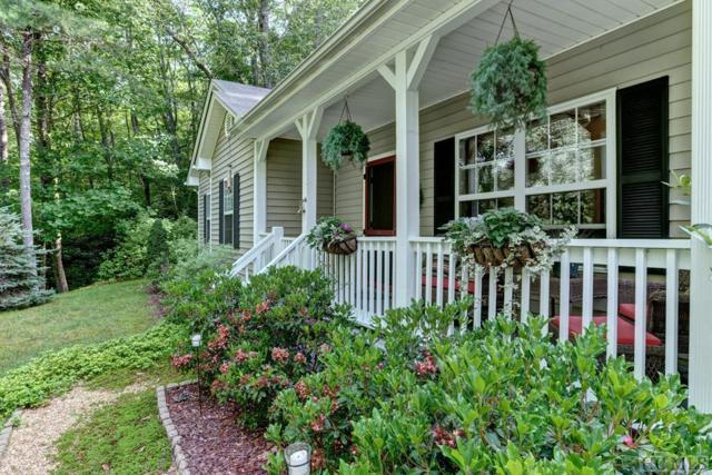 608 Holt Road, Highlands, NC 28741 (MLS #88641) :: Lake Toxaway Realty Co