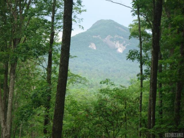 Lot 13 High Cliffs Road, Cashiers, NC 28717 (MLS #88657) :: Lake Toxaway Realty Co