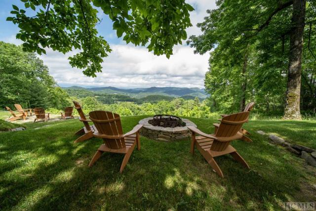 250 Bonanza Drive, Cullowhee, NC 28723 (MLS #88660) :: Berkshire Hathaway HomeServices Meadows Mountain Realty