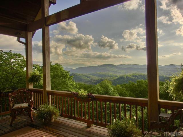 355 Round Top Mountain Road, Sapphire, NC 28774 (MLS #88693) :: Berkshire Hathaway HomeServices Meadows Mountain Realty