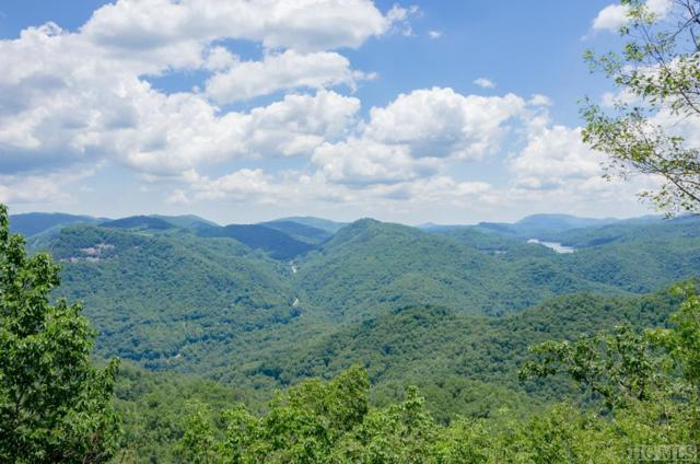 1783 West Cliff Road, Cullowhee, NC 28723 (MLS #88701) :: Berkshire Hathaway HomeServices Meadows Mountain Realty