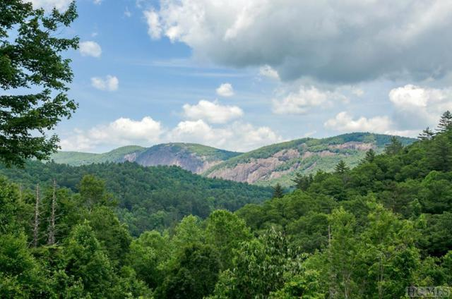 199 West Rochester Drive, Cashiers, NC 28717 (MLS #88704) :: Landmark Realty Group