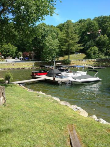 F2 Cedar Point Landing, Glenville, NC 28736 (MLS #88705) :: Lake Toxaway Realty Co