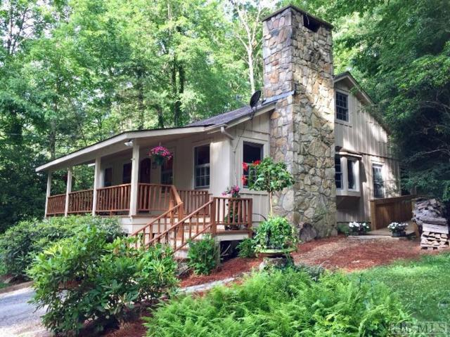 380 Mirror Lake Road, Highlands, NC 28741 (MLS #88726) :: Berkshire Hathaway HomeServices Meadows Mountain Realty